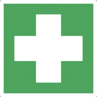 Знаки медицинского и санитарного назначения